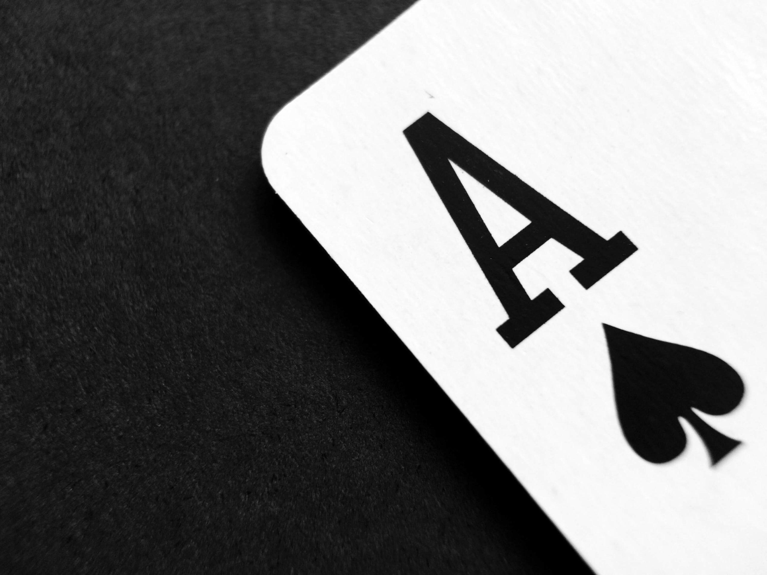 Geld verdienen met online poker